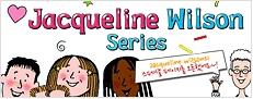 Jacqueline Wilson Series