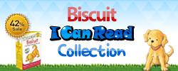 [875차 공구 2] 비스킷 The Biscuit I Can Read Collection 도서&CD 18종 박스 세트