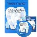 [PAC] 노부영 Polar Bear, Polar Bear, What Do You Hear? (원서 & CD)