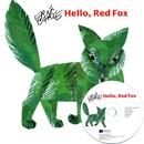 [PAC] 노부영 Hello, Red Fox (원서 & CD)