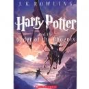 해리포터 Harry Potter #5 : Harry Potter And The Order of the Phoenix(페이퍼백)
