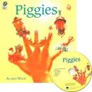 [PAC]노부영 Piggies (원서 & 노부영 부록CD)