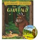 [영유10월][PAC] 노부영 Gruffalo, The (원서+CD) (New)