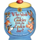 [BAC]노부영 Who Stole the Cookies from the Cookie Jar? (원서 & 노부영 부록CD)