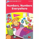 [P]돌핀 리더스 Dolphin Readers 2: Numbers,Numbers Everywhere