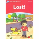 [P]돌핀리더스Dolphin Readers Level 2: Lost!