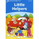 [P]돌핀 리더스 Dolphin Readers 1: Little Helpers