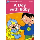 [P]돌핀 리더스 Dolphin Readers Starter: A Day With Baby