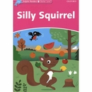 [P]돌핀 리더스 Dolphin Readers Starter: Silly Squirrel