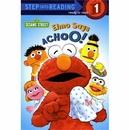 RH-SIR(Step1):Elmo Says ACHOO!