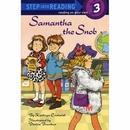 RH-SIR(Step3):Samantha The Snob