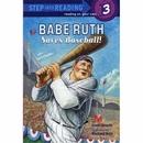 [P] SIR(Step3) : Babe Ruth Saves Baseball! (book)