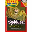[P]Time for Kids Science Scoops Spiders!