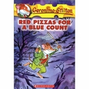 [P]Geronimo Stilton #07: Red Pizzas For a Blue Count