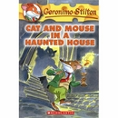 [P]Geronimo Stilton #03: Cat and Mouse in a Haunted House