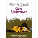 [P] #18 Nate the Great Goes Undercover