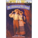 Classic : The Adventures of Tom Sawyer [Stepping Stones]