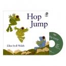 Pictory Set 1-09 / Hop Jump