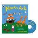 Pictory Set 1-14 / Noah's Ark