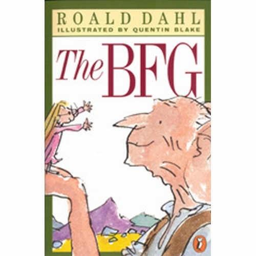 <span>[Roald Dahl]</span><span>[P]</span>BFG, The (ce...