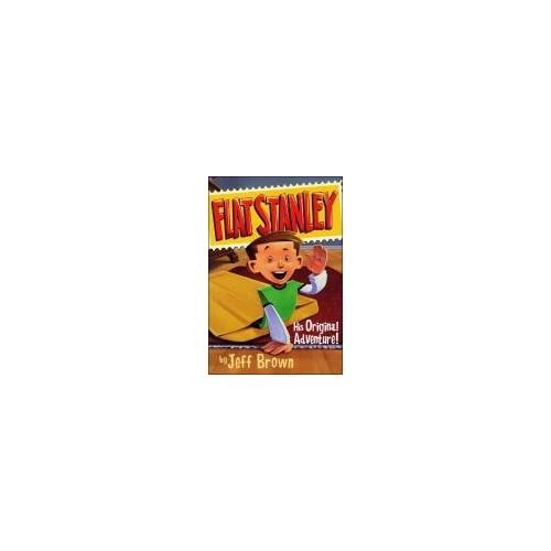 <span>[P]</span>Flat Stanley:His Original Stories <sp...