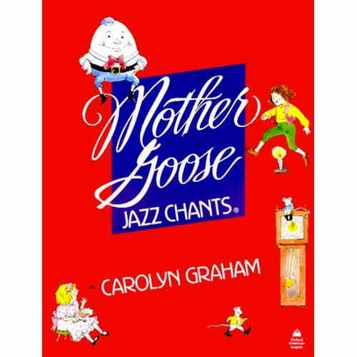 <span>[P]</span>Mother Goose Jazz Chant (Student Book)