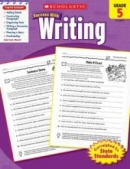 [P] Success with Writing Grade 5 [Workbook] New