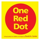[팝업북] One Red Dot : Pop-Up Book Book for Children of all ages