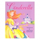 [팝업북] Cinderella : A Pop-Up Fairy Tale