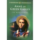 [P][Puffin]Anne of Green Gables (Puffin Classics )