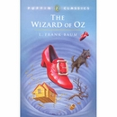 [P][Puffin]Wizard of Oz, The (Puffin Classics )