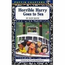 [P][Horrible Harry] Horrible Harry Goes to Sea
