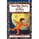 [P][Horrible Harry] Horrible Harry Goes to the Moon