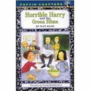 [P][Horrible Harry] Horrible Harry and the Green Slime