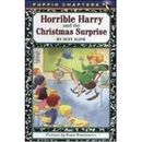 [P][Horrible Harry] Horrible Harry and the Christmas Surprise