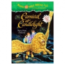 [H] Magic Tree House #33 : Carnival at Candlelight