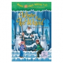 [H] Magic Tree House #32 : Winter of the Ice Wizard