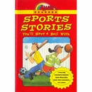 [Reading Rainbow]Sports Stories You'll Have a Ball With