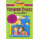 [Reading Rainbow]Friendship Stories You Can Share