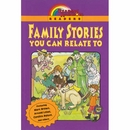 [Reading Rainbow]Family Stories You Can Relate to