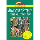[Reading Rainbow]Adventure Stories That Will Thrill You