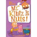 [P] My Weird School #2 Mr. Klutz Is Nuts!