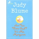 [P][Judy Blume]Are You There God? It's Me, Margaret.