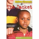 [P]The Jacket [Andrew Clements]