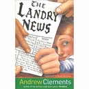 [P]The Landry News [Andrew Clements]