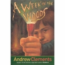 [P]A Week in the Woods [Andrew Clements]