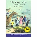[P]Narnia #5 Voyage of the Dawn Treader, The