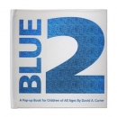 [팝업북] Blue 2 (A Pop-Up Book for Childred of All Ages)