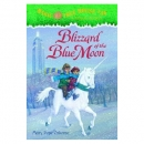 [H] Magic Tree House #36 : Blizzard of the Blue Moon