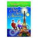 [H] Magic Tree House #35 : Night of the New Magicians